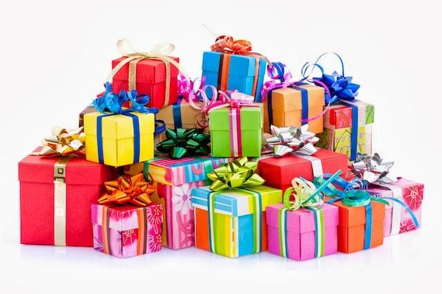 подаръци онлайн