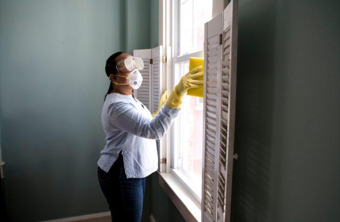 10 причини да поръчате разчистване на апартамент от фирма